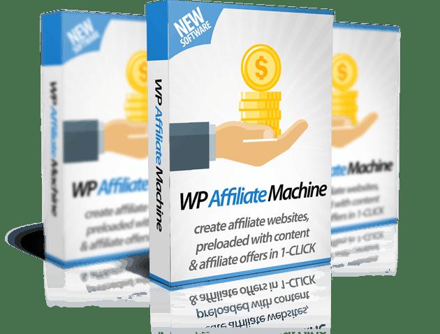 WP Affiliate Machine