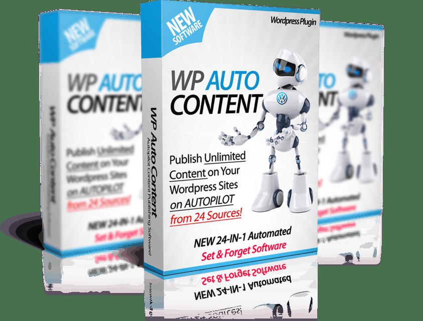 WP Auto Content
