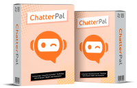 ChatterPal Smart Chat Automation & Life-Like 3D Animation That Convert Ordinary Websites, Blogs & Funnels into SMART Sales Machines