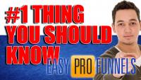 Easy Pro Funnels SPECIAL Custom Bonus